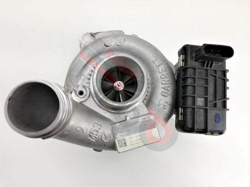 Turbosuflanta Mercedes / Jeep / Chrysler 3.0 TDI