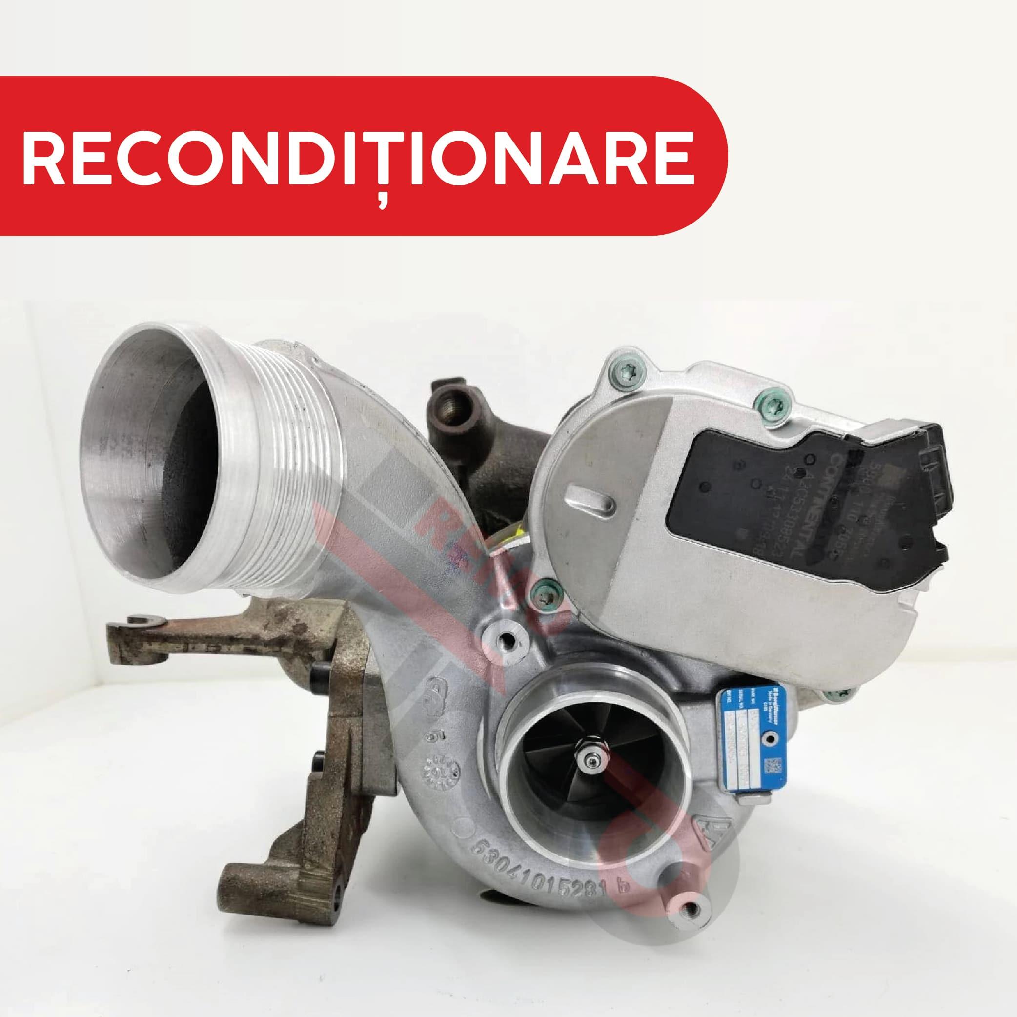 PompeUlei, reconditionare, turbo, turbosuflante 7