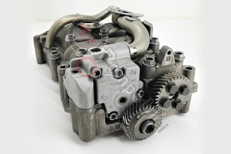 PompeUlei, reconditionare, turbo, turbosuflante 3