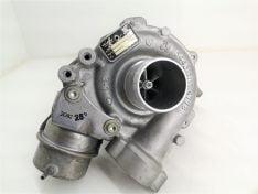 Turbosuflantă Renault 1.6 DCi