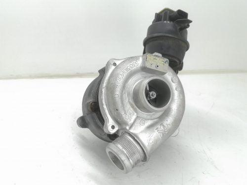 Turbosuflantă Audi A4 Brd 170 cp
