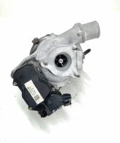 Turbosuflantă Toyota 1.4 d-4d