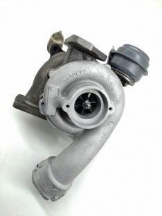 Turbosuflantă Vw T5 2.5 Tdi