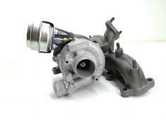 Turbosuflanta 1.9 Tdi Audi Vw Skoda