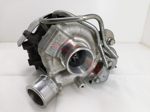 PompeUlei, reconditionare, turbo, turbosuflante 1