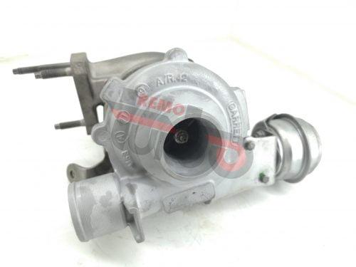 turbosuflanta