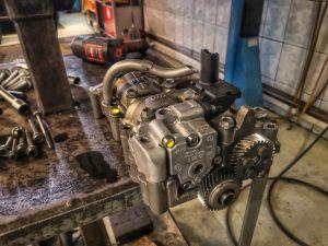 PompeUlei, reconditionare, turbo, turbosuflante 2