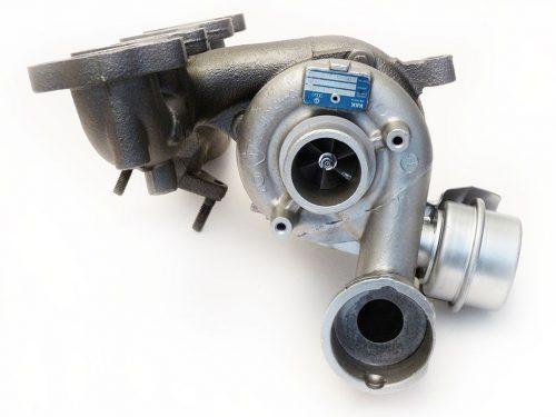 Turbo 1.9 TDI BKC
